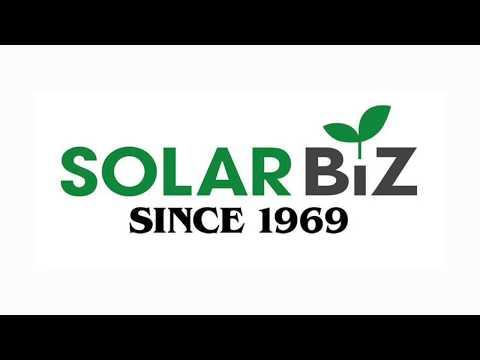 The Solar Biz