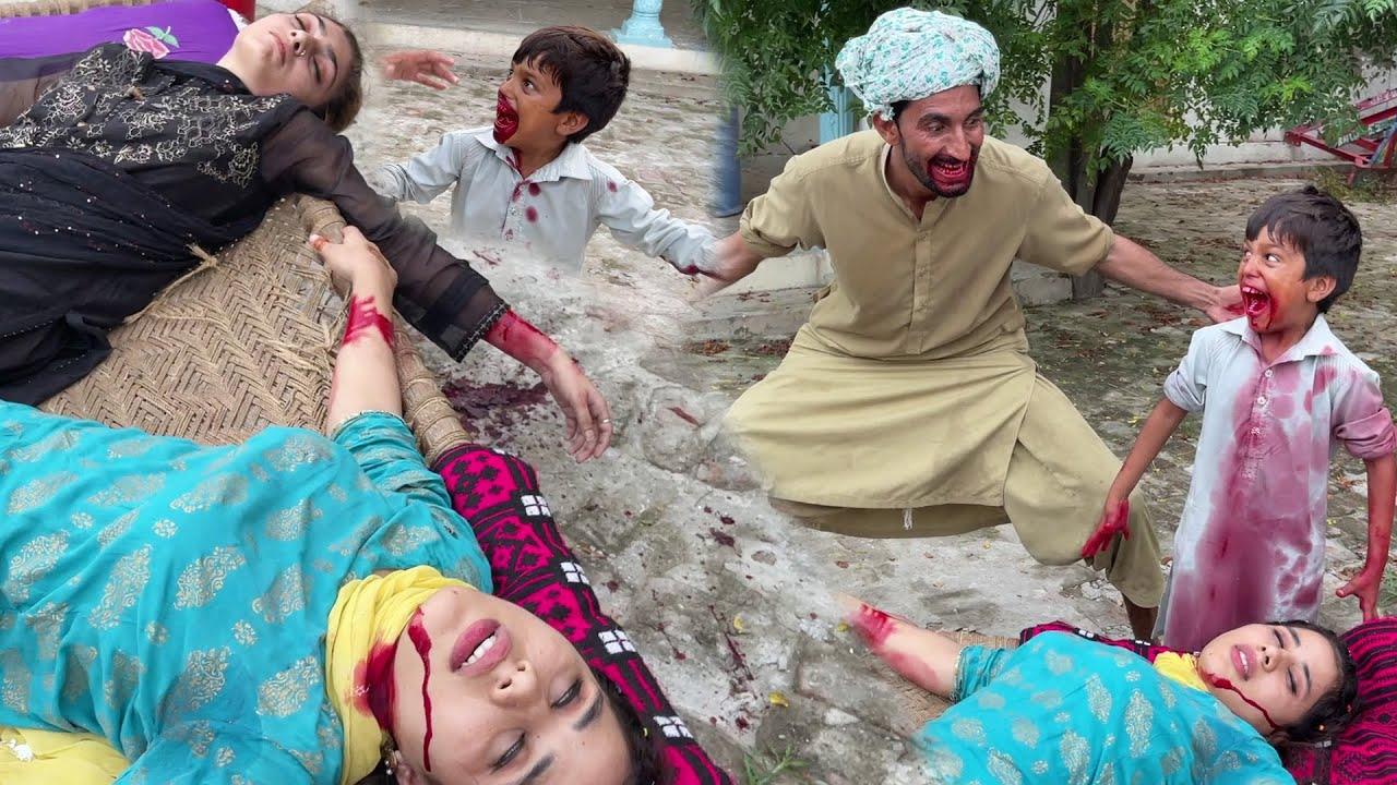Insaan Bana Haiwaan | Emotional Story That Will Make You Cry | Latest Horror Video 2021 | Bata Tv