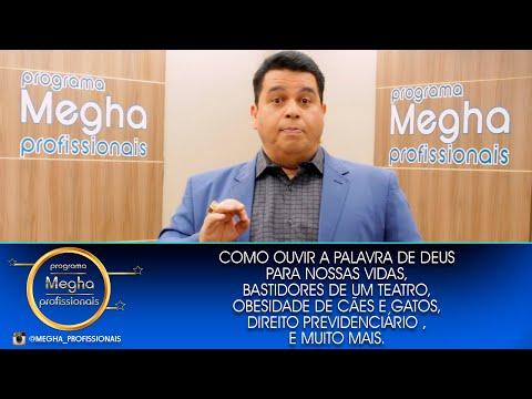 Programa Megha Profissionais n° 688