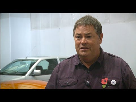 Interview: Mike Brewer on new Wheeler Dealers, working with Ant Anstead and more
