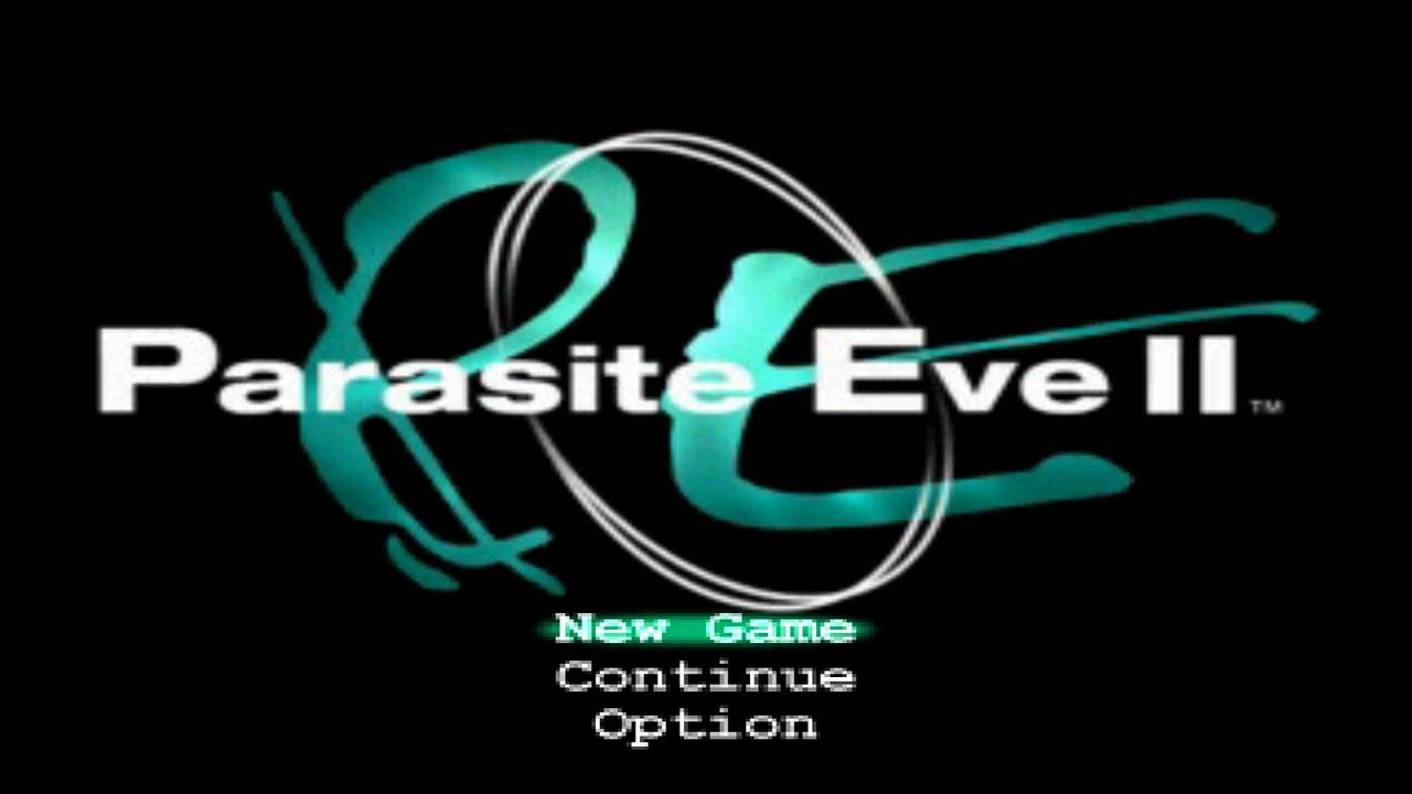 PS1 ISO BAIXAR EVE PARASITE 1