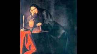Johann Sebastian Bach - Christmas Oratorio (54-59)