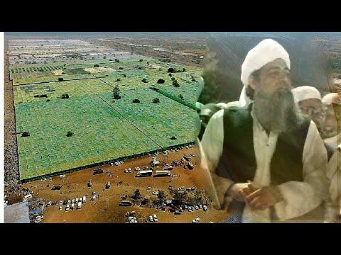 Very emotional dua recited by Maulana Saad Sahab during