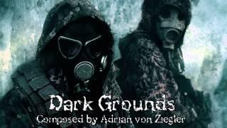 Repeat youtube video Dark Electronic Music - Dark Grounds