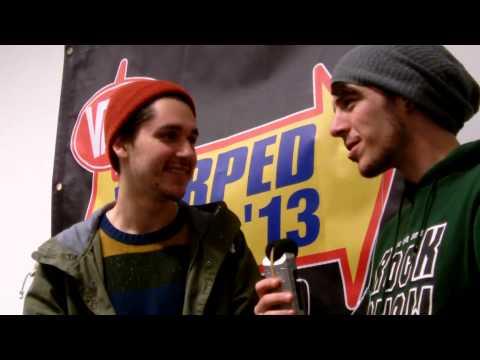 We Came As Romans Interview Vans Warped Tour Nov 2013