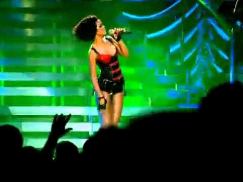Rihanna   Don't Stop The Music DVD Live In Manchester] HD