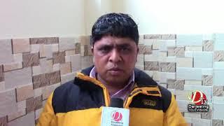 Darjeeling News Top Stories 25  May 2018 Dtv  debendra