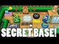 ORAS Huge Secret Base News Leak! Omega Ruby Alpha Sapphire Secret Bases Confirmed