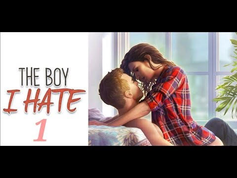 Chapters - Interactive Stories:- The Boy I Hate Chapter #1 (Diamonds used)