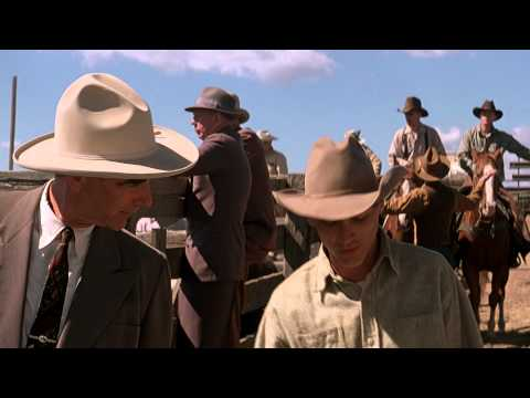 The Hi-Lo Country - Trailer