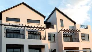The View Apartments Residential Development