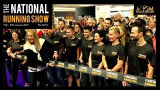 National Running Show 2019 (what was it like?)