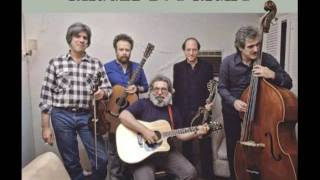 Goodnight Irene - Jerry Garcia Acoustic Band - Ragged But Right (1987)