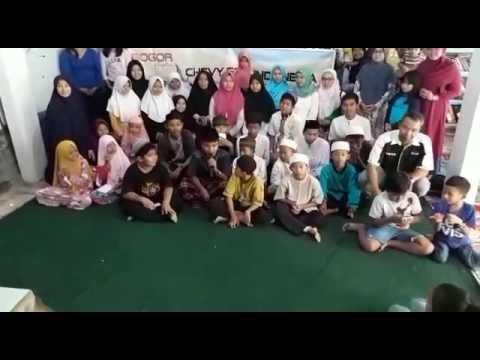 Cheverolet Spin Indonesia cChapter Bogor