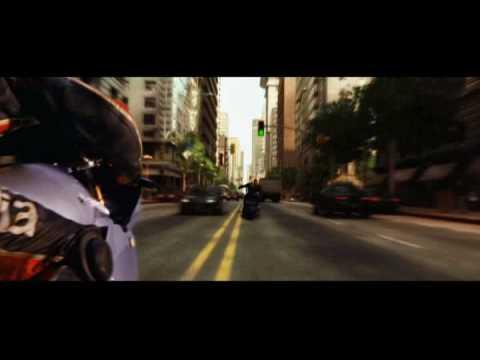 Torque - Y2K scene