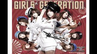 [FULL SONG] Girls' Generation - Tell Me Your Wish (Genie) (with lyrics)