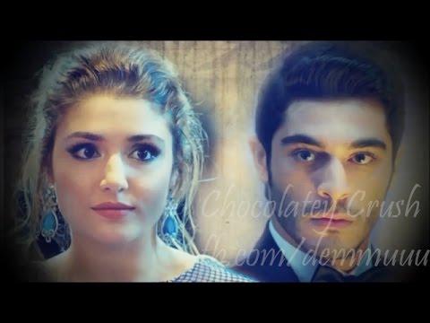 Halka Halka Suroor - Farhan Saeed    Hayat & Murat