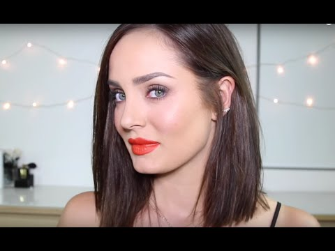 Hourglass Ambient Lighting Collection How-To with Chloe Morello | Sephora