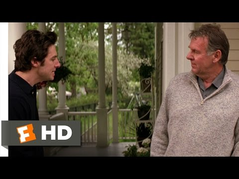 The Last Kiss 89 Movie CLIP  Whatever It Takes 2006 HD