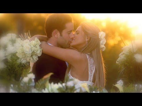 Pablo & Verónica - Lo Que Siento Por Ti (Letras con Imágenes)