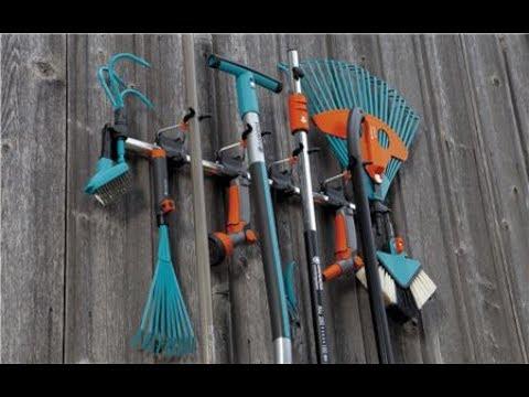 CombiSystem Gardena : 1 manche pour +80 combinaisons d\'outils ...