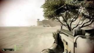 Battlefield: Bad Company 2 on Intel E2140 @ 1.60 GHz