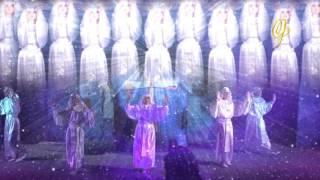 В.ПреобРАженская о масонской символике на открытии лондонской олимпиады