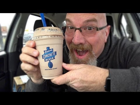Driving 400kms to Eat at Culver's in Michigan USA (April 25th)