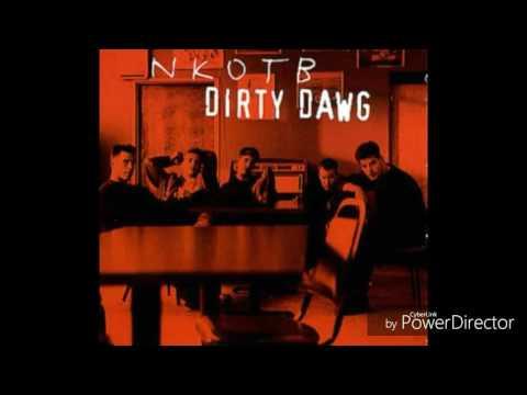 New Kids On The Block-Dirty Dawg (Full CD Single Album)