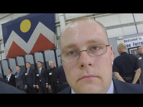 Inside the Denver Police Academy - Day 1