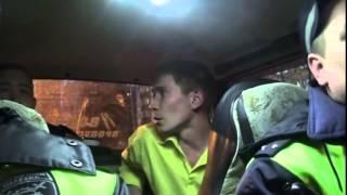 Буммашевская, наркоман 2