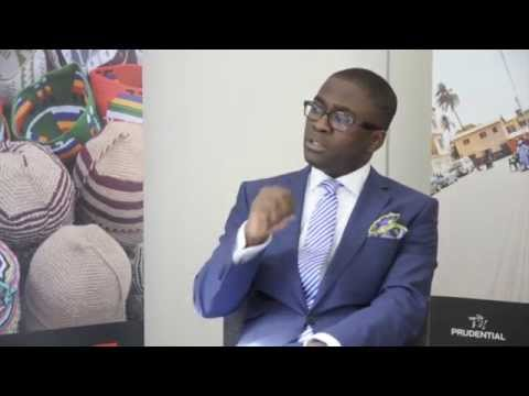 Important Lessons for any Entrepreneur - Elikem Kuenyehia