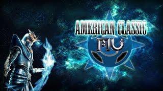 Mu Online American Classics Exp 100x 99b Clasica
