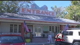 Bonita City Council gives loan to buy Everglades Wonder Gardens