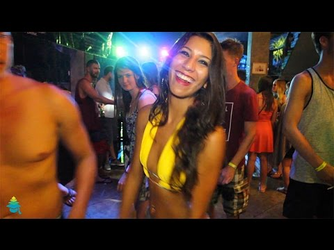 Studex Pool Party @Kuta Beach Lounge Official After Movie - April 2016