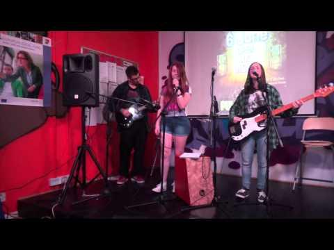 Pulsar café  open mic night