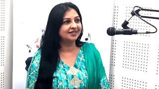 Is Gitanjali Rai Mohd Rafis Grand daughter?.....Interview Part II