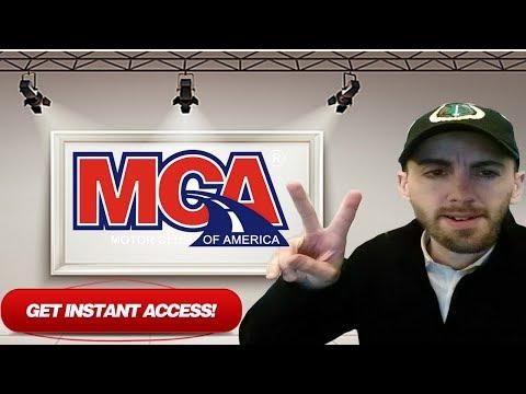 MCA Training 2018 With Alex Haney