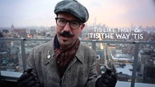 'Hip-Hop Was To Blame After All' by Mr.B The Gentleman Rhymer