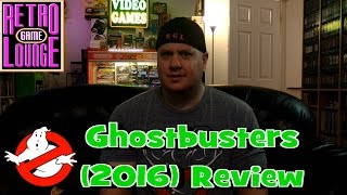 Ghostbusters 2016 Review Did It Suck