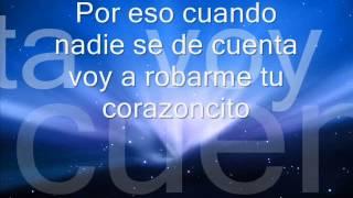 Cuando Quieras Quiero - Claudio Alcaraz (Letra)