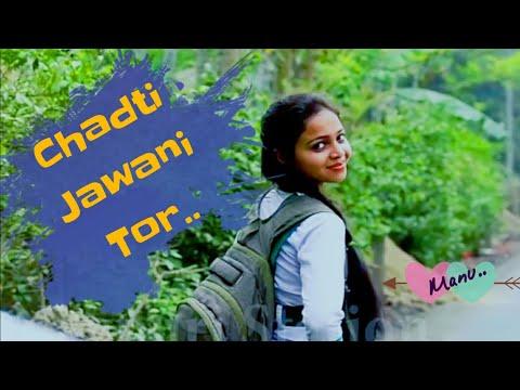Tor Bhige Chunariya Wo ||Chadti Jawani Tor CG song