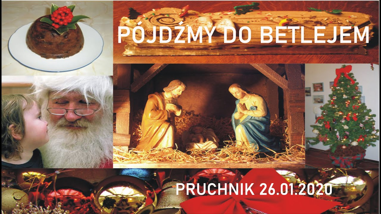 Betlejem Christmas 2020 PÓJDŹMY DO BETLEJEM Pruchnik 2020   YouTube