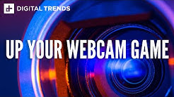 The Best Webcams and How To Video Conference at Home