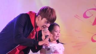 [Hội chợ PMH - 06/02/2016] Nhặt Lại Mảnh Vỡ - Kelvin Khánh thumbnail