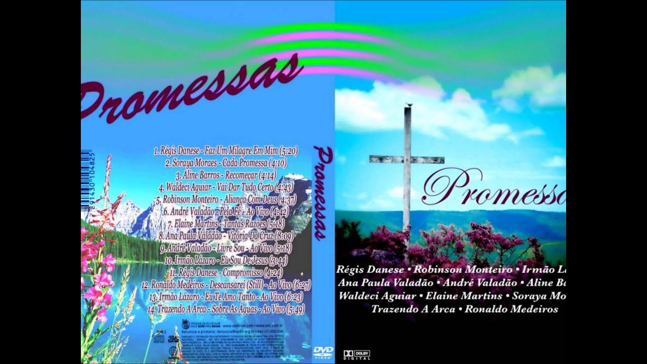PROMESSAS GRATIS CD 2012 BAIXAR GOSPEL