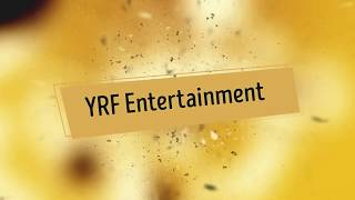 YRF Entertainment Intro (ኢንትሮ)