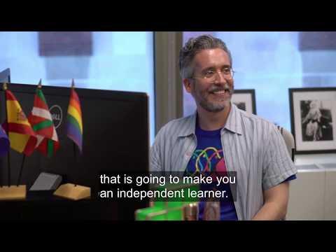 Meet Borja Sotomayor, Director Of The MPCS (Part 2)