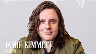 """Jamie Kimmett - """"Down"""" Visualizer"""