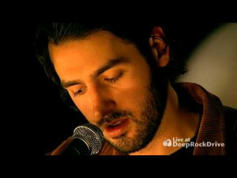Ari Hest - Someone to Tell Live at DeepRockDrive